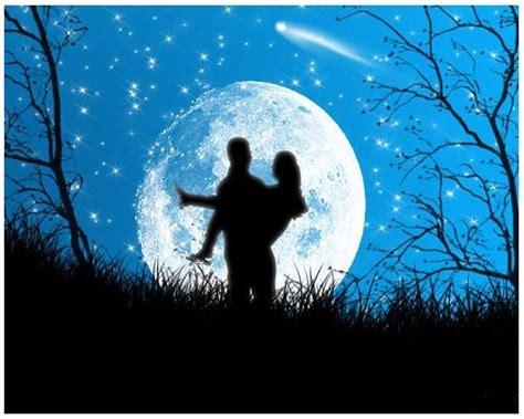 imagenes originales romanticas imagenes de lunas romanticas hermosas imagenes de luna
