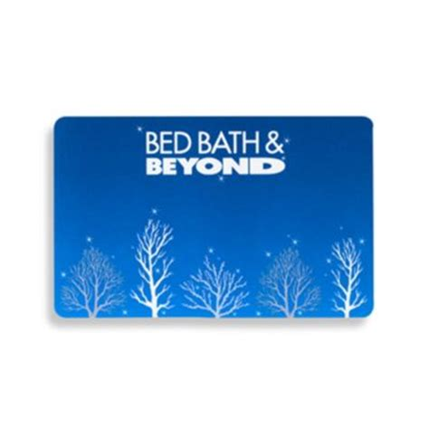 Bed Bath Beyond Gift Card - buy gift cards from bed bath beyond