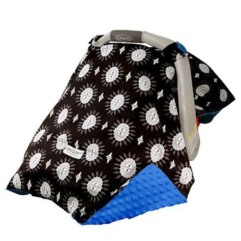 minky car seat covers blue minky dot baby car seat cover changyi city hongbo