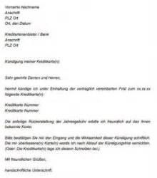 Sparkasse Motorradversicherung by Office Vorlage K 252 Ndigungsschreiben Gratis