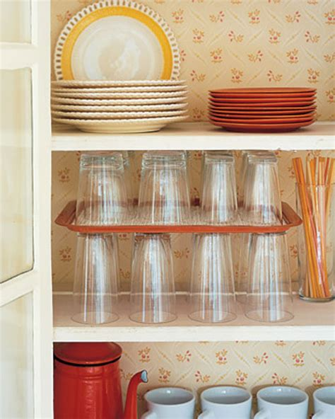 Kitchen Cabinet Shelf Paper Kitchen Storage Ideas That Are Easy And Affordable