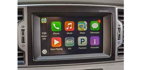 Kia Uvo Software Update Kia Carplay Updates Even Models Ceoutlook