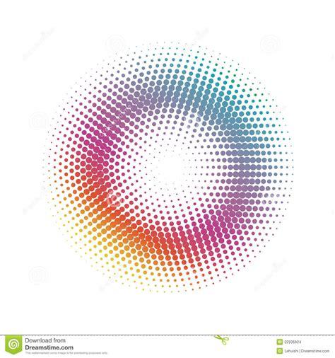 dot pattern web background abstract halftone circle dots pattern background stock
