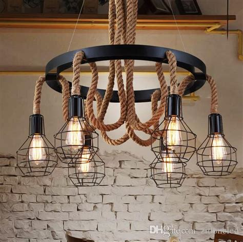 american vintage style string lights 2016 new luxury retro industrial pendant lights