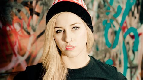full hd wallpaper piercing urban style blonde hat desktop