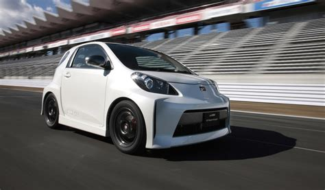 trd gt 86 to lead toyota offensive at 2012 tokyo auto salon