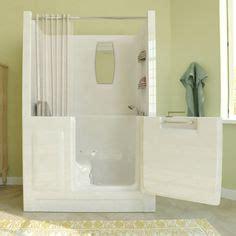 Senior Shower Stalls by Senior And Elderly Safety On Safety