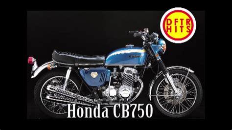 Klasik Dunia 5 motor klasik terkeren di dunia