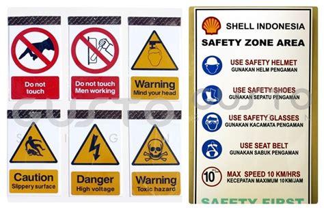 Sepatu Safety Spbu signage reklame neon box laser cutting indonesia