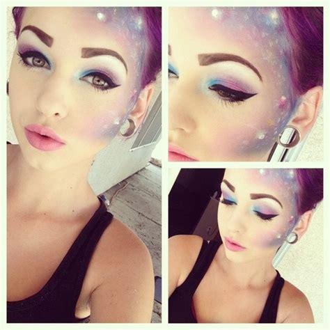 Beautylist Flawless Mermaid Brush Galaxy Galaxy Makeup B S Jessieblush Photo Beautylish