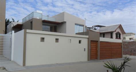 imagenes de bardas minimalistas fachadas modernas