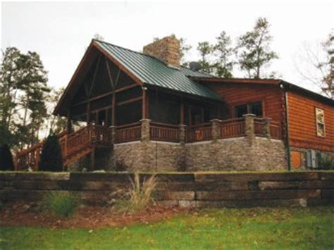 pisgah i log home floor plan blue ridge log cabins