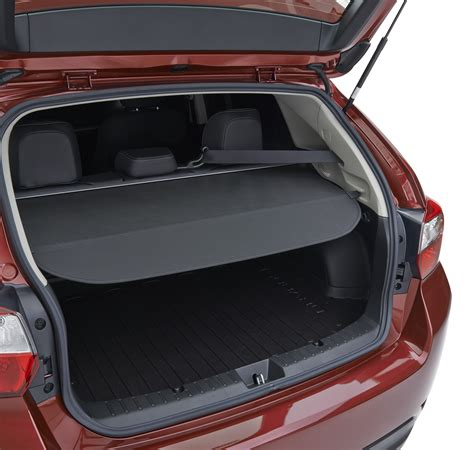 Subaru Forester Luggage Compartment Cover by 57 Subaru Forester Luggage Compartment Cover Subaru