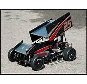 Harper Chassis 1/10th Scale Sprint Cars Appreciation And
