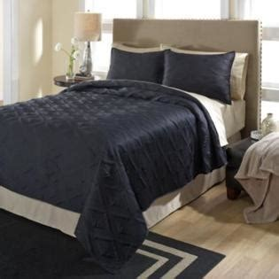 Ty Pennington Bedding Sets Ty Pennington Quilted Coverlet Shams Leanne
