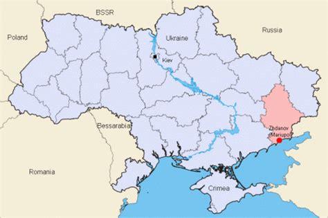 porto ucraino sul mar nero russia ucraina in sei segreti perch 233 putin vuole mariupol