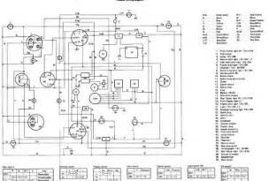 yamaha golf c electrical schematic yamaha free engine image for user manual
