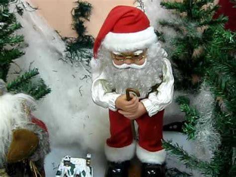 imagenes de santa claus reciclado papa noel reciclado youtube