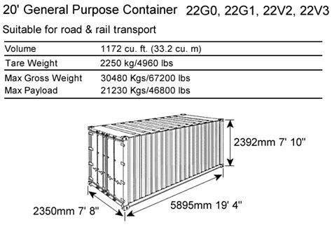 intermodal containers dimensions intermodal shipping intermodal drayage container trucking