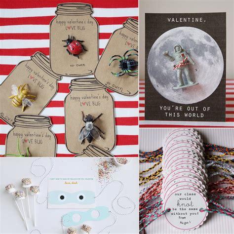 Best Gift Card For Kids - diy noncandy printable valentine s day cards for kids popsugar moms