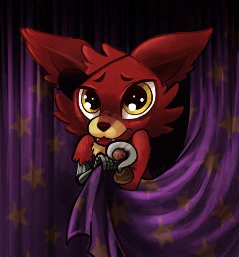 imagenes de fnaf kawaii kawaii contest fnaf 1 foxy by ylvanylan on deviantart