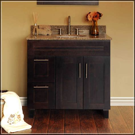 Choosing Cheap Bathroom Vanities In The Right Way Home Bathroom Vanity Cabinets Cheap