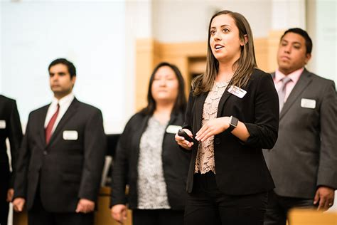 Kelley Mba Student Clubs by Time Mba Graduate Management Entrepreneurship