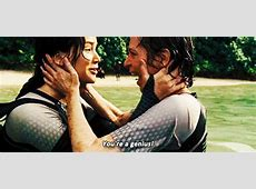 3 The Hunger Games Wiress