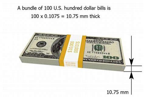 cuanto es 100000 pesos mexicanos en dollares yahoo representaci 243 n de la deuda de ee uu con billetes de 100