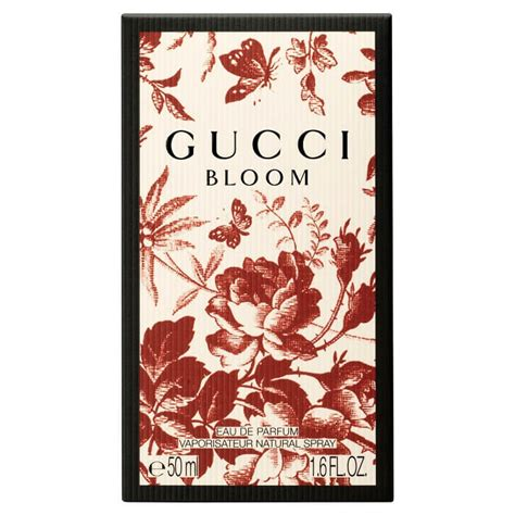 Spirit Fragrance Floral Sprays 50ml discover gucci bloom at the fragrance shop now