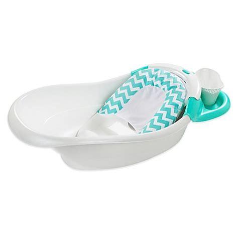 summer infant bathtub buy summer infant 174 warming waterfall bath from bed bath