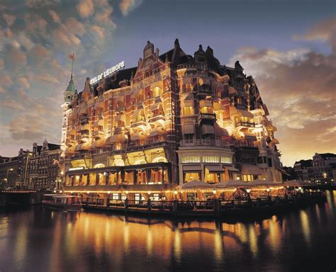 amsterdam the best of amsterdam for stay travel books top 5 luxury hotels in amsterdam the luxury post