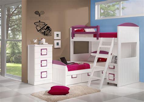 imagenes habitaciones juveniles blancas dormitorio juvenil con literas cruzadas blancas con 2