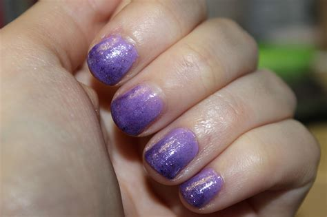 easy nail art ombre luhivy s favorite things easy nail art ombr 233 nails