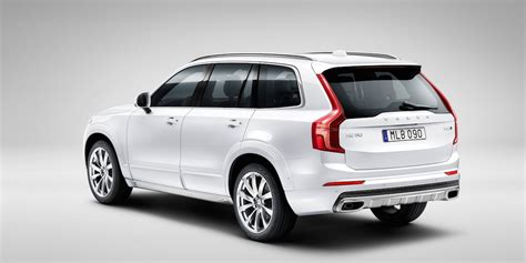 volvo xc  buy review consumer guide auto