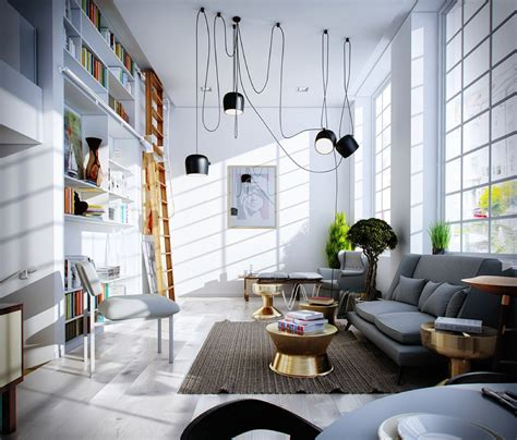 lovely living rooms   design loving life