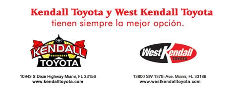 Toyota Of West Kendall Columna Estilos 201