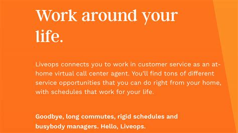 Liveops Background Check Be Your Own As A Liveops Work At Home Work From Home Happiness