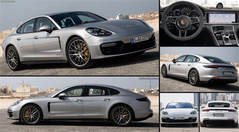 2019 Porsche Panamera by Porsche Panamera Gts 2019 Pictures Information Specs