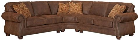 broyhill living room laramie sectional  sectional