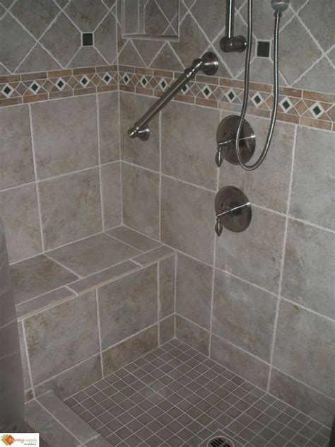 Tiled Shower Stalls Tiled Shower Stalls Pictures Accessories Ready To
