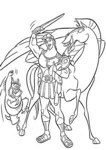 hercules coloring pages hercules coloring pages bestofcoloring