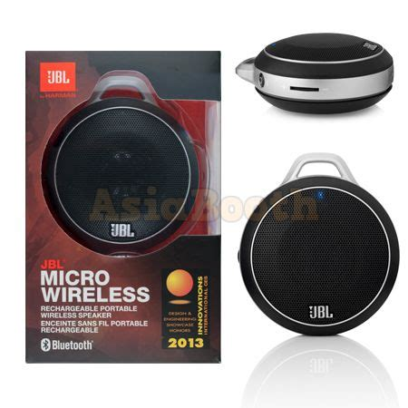 Jbl Micro Wireless Portable Bluetooth Speaker Distributor jbl micro wireless portable bluetooth speaker asia booth