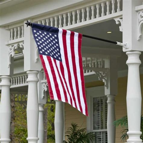 flag house american flag house size 4th of july flags holidays