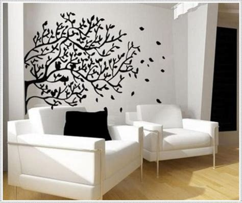 black and white painting ideas 45 easy to make wall art ideas for those on a budget