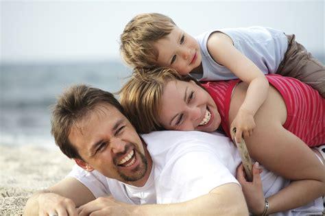 imagenes tristes familia familia feliz