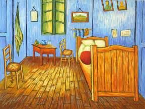gogh bedroom at arles van goghs bedroom in arles oil paintings on canvas