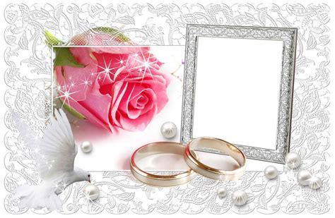 Wedding Frames by Wedding Png Frame Scraps