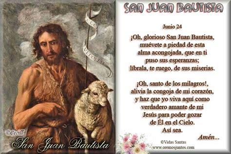 quien era san juan bautista 174 cat 243 lico gotitas espirituales 174 san juan bautista