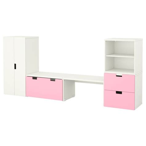 stuva storage bench white pink ikea 17 best images about stuva ideas on pinterest child room